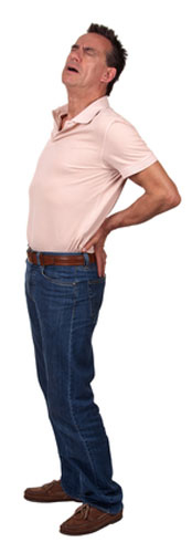 Lower Back Pain After Car Accident Uk