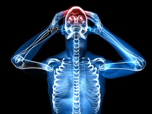 relief from headache?