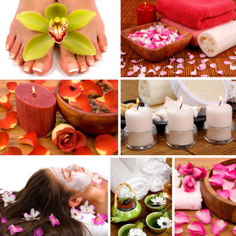Pamper Parties